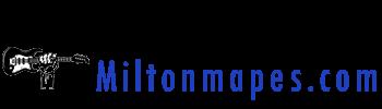 Miltonmapes.com